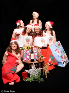 MLT Calendar Girls