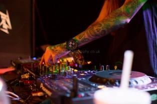 Nikki Price Photography music dj rnb band musician dance